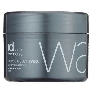 IdHAIR Elements Constructor Wax Mega Strong Hold 100 ml (U)