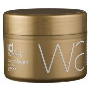 IdHAIR Elements Control Wax Strong Hold 100 ml