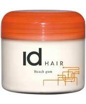 IdHAIR Beach Gum Hair Wax 100 ml (Note Date)