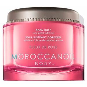 MOROCCANOIL® Body Buff Fleur De Rose 180 ml