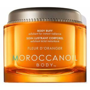 MOROCCANOIL® Body Buff Fleur D'Oranger 180 ml