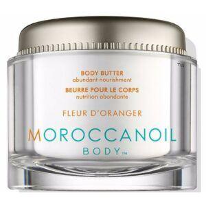 MOROCCANOIL® Body Butter Fleur D'Oranger 190 ml