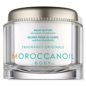 MOROCCANOIL® Body Butter Original 190 ml