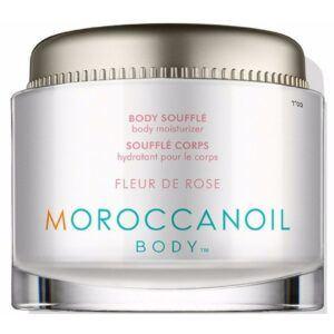 MOROCCANOIL® Body Souffle Fleur De Rose 190 ml