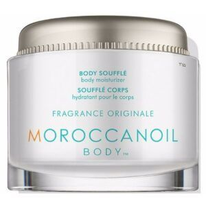 MOROCCANOIL® Body Souffle Original 190 ml