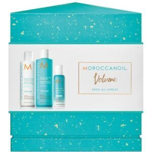 MOROCCANOIL® Christmas Box 2019 – Volume (Limited Edition)