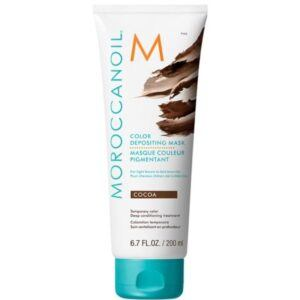 MOROCCANOIL® Color Depositing Mask 200 ml – Cocoa