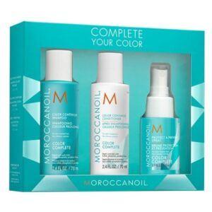 MOROCCANOIL® Color Complete Consumer Kit