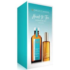 MOROCCANOIL® Head To Toe Light (Limited Edition)