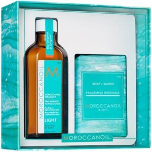 MOROCCANOIL® Home & Away Light (Limited Edition)