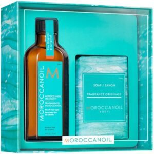MOROCCANOIL® Home & Away Regular (Limited Edition) (U)