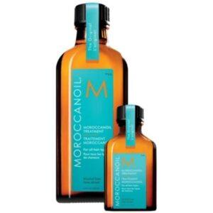 MOROCCANOIL® Home & Travel Duo (Limited Edition)