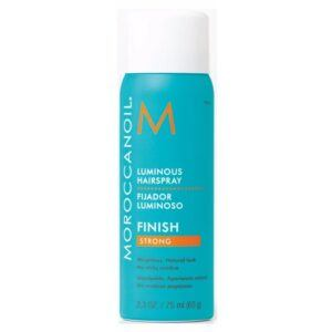 MOROCCANOIL® Luminous Hairspray Finish Strong 75 ml