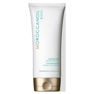 MOROCCANOIL® Shower Milk Original 200 ml