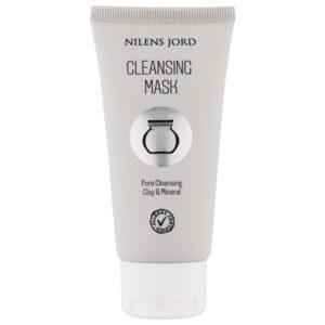 Nilens Jord Cleansing Mask 50 ml – No. 415