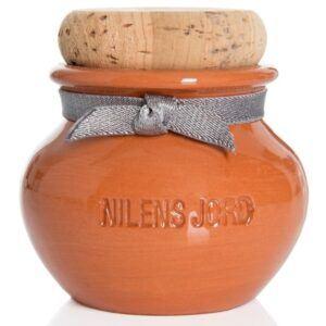 Nilens Jord Mineral Bronzing Powder 12 gr. – No. 506 Diamond