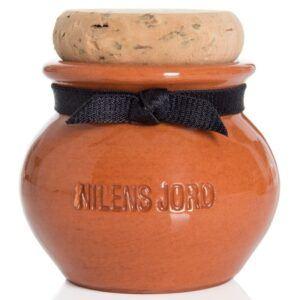 Nilens Jord Mineral Bronzing Powder 12 gr. – No. 508 Terra