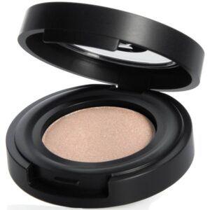 Nilens Jord Mono Eyeshadow – No. 617 Metallic Sand