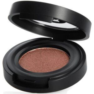 Nilens Jord Mono Eyeshadow – No. 619 Metallic Rust