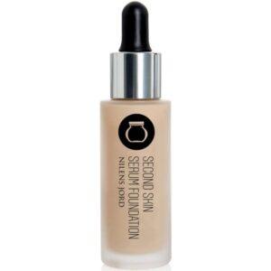 Nilens Jord Second Skin Serum Foundation 25 ml – No. 548 Classic