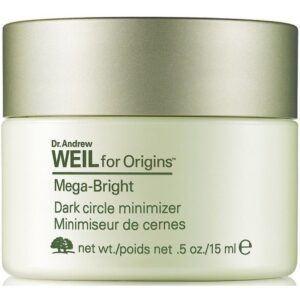 Origins Dr. Weil Mega Bright Dark Circle Minimizer Eye Cream 15 ml (U)