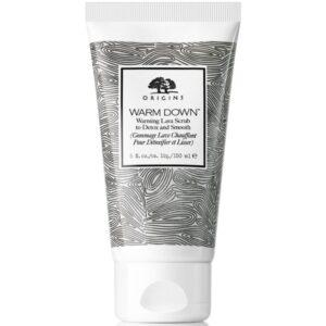 Origins Warm Down™ Warming Lava Scrub To Detox And Smooth 150 ml (U)