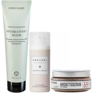 Skin Care – Dry Skin