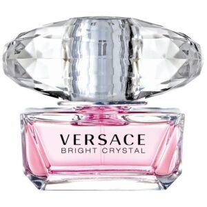 Versace Bright Crystal EDT For Women 50 ml