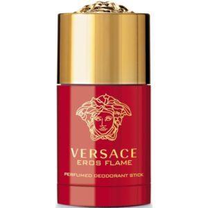 Versace Eros Flame For Him Perfumed Deodorant Stick 75 ml