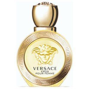 Versace Eros Pour Femme Perfumed Deodorant 50 ml