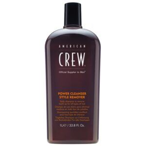 American Crew Power Cleanser Style Remover Shampoo 1000 ml (U)