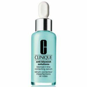 Clinique Anti-Blemish + Line Correcting Serum 30 ml