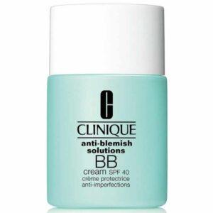 Clinique Anti-Blemish Solution BB Cream Spf 40 Light 30 ml