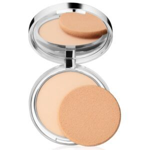 Clinique Stay-Matte Sheer Pressed Powder 7,6 gr. – 01 Stay Buff