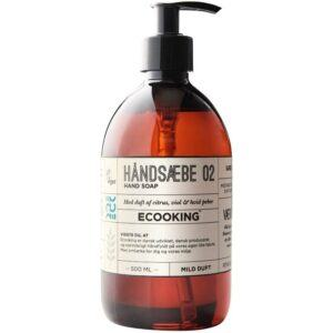 Ecooking Hand Soap 02 – 500 ml