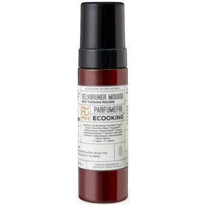 Ecooking Selvbruner Mousse 200 ml