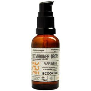 Ecooking Self Tanning Drops 30 ml