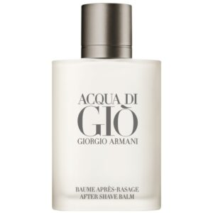 Giorgio Armani Acqua Di Gio After Shave Balm For Men 100 ml