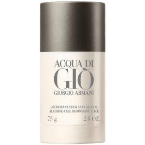Giorgio Armani Acqua Di Gio Deo Stick Pour Homme 75 g