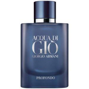 Giorgio Armani Acqua Di Gio Profondo EDP 75 ml