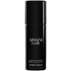 Armani Code Deodorant Spray Pour Homme 150 ml