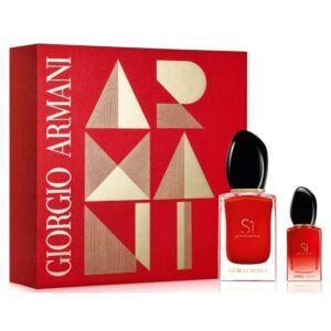 Giorgio Armani Si Passione EDP For Her Xmas18 (Limited Edition) (U)