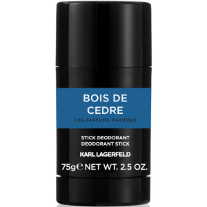 Karl Lagerfeld Bois De Cedre Men Deodorant Stick 75 g