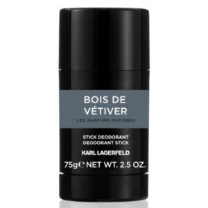 Karl Lagerfeld Bois De Vetiver Deodorant Stick Men 75 gr.