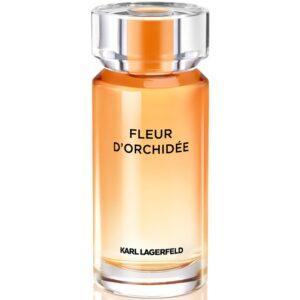 Karl Lagerfeld Fleur D`Orchidee Women EDP 100 ml