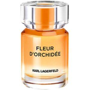 Karl Lagerfeld Fleur D`Orchidee Women EDP 50 ml