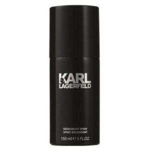 Karl Lagerfeld Pour Homme Deodorant Spray 150 ml