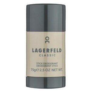 Karl Lagerfeld Classic Deodorant Stick Men 75 ml