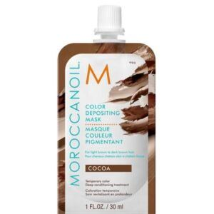 MOROCCANOIL® Color Depositing Mask 30 ml – Cocoa