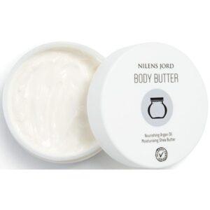 Nilens Jord Body Butter 200 ml – No. 399